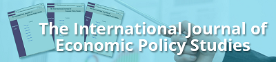 The International Journal of Economic Policy Studies